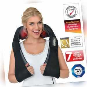 Nackenmassagegerät DAS ORIGINAL Donnerberg® Nacken Schultern Massagegerät