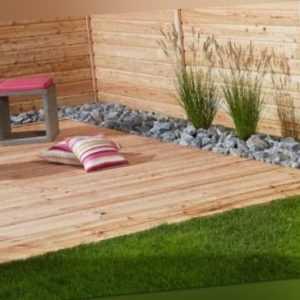 70 m² Douglasie KOMPLETTSET Glattkantbretter 2.Wahl Holz Bausatz Lärche farben