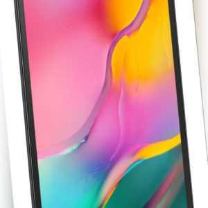 """Samsung Galaxy Tab A 2019 SM-T510 32GB WLAN WiFi 10,1"""" Tablet Schwarz NEU"""