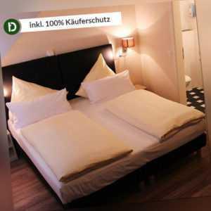 3 Tage Urlaub im Baum´s Rheinhotel in Bad Salzig mit Frühstück