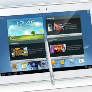 "Samsung GT-N8020 Galaxy Note 10.1 weiß 16GB LTE Android Tablet 10,1"" 5 MPX"