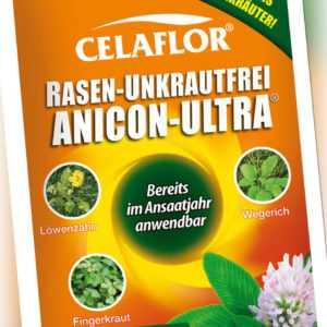 Celaflor Rasen-Unkrautfrei Anicon ultra 100 ml