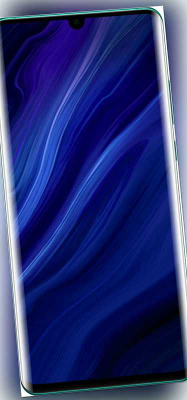 Huawei P30 Pro New Edition 256GB Dual-SIM aurora Smartphone ohne...