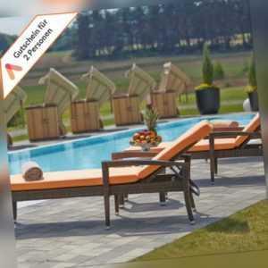 Kurzreise Usedom Ostsee 3 bis 6 Tage 2 Personen Wellness Dorint Resort Hotel