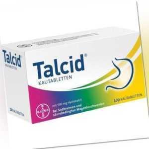 TALCID 100St 1921682