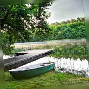 3 Tage Kurzurlaub am See Müritz | 3* Wellnesshotel Seenplatte | Gutschein Deal