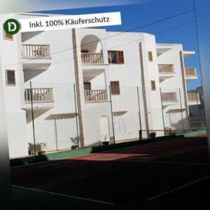 8 Tage Erholungsurlaub in Calvia in den Apartments Mallorca