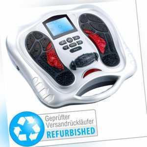 Fußreflexzonen-Massagegerät mit Infrarot-Tiefenwärme(Versandrückläufer