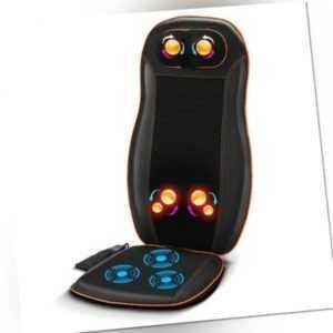 Nacken & Rücken Massagegerät A89 Massagematte für Zuhause und Auto