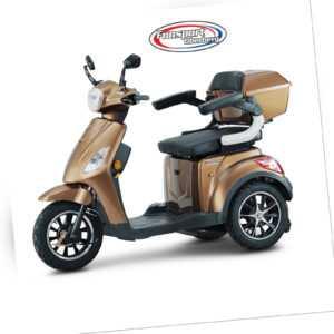 Seniorenmobil, Elektro Roller, Elektrorollstuhl, ECONELO J 1000