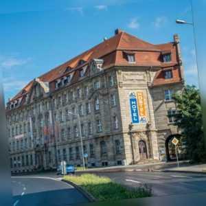 Leipzig Hbf Kurzurlaub für 2 Per. mit Kids Hotelgutschein Frühstück 3 Nächte Ü/F