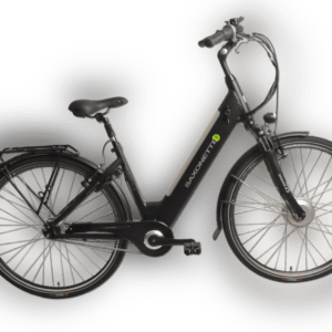 "E-Bike Saxonette Comfort Plus 28"" 11,6 Ah 7-Gang Shimano Pedelec Elektrofahrrad"