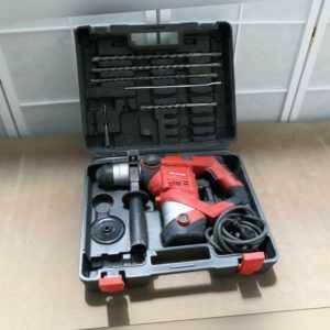 Einhell TE-RH38 E Bohrhammer SDS-Plus -1050W - 9 Joule