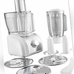 Gorenje Küchenmaschine Kompakt 800W, 1,5L Schüssel Mixer...