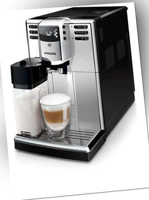PHILIPS Series 5000  EP5363/10 Kaffeevollautomat Kaffeemaschine + ...