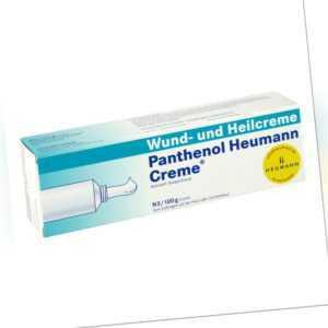 Panthenol Heumann 100g PZN 03491961