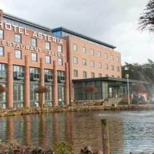 Limburg bei Venlo First Class Hotel Gutschein Kurzreise 2 Personen 2 Nächte Ü/F