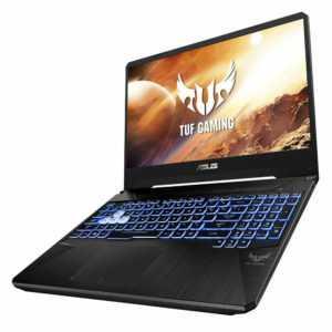 "ASUS TUF Gaming FX505DT-BQ068 Notebook 15,6"" Ryzen 7 8GB RAM 512GB SSD FHD"