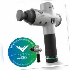 Hyperice Vibrationsmassagegerät Hypervolt, Massagegerät, Massage Gun, Percussion