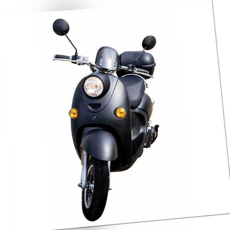 """Elektroroller """"ONE"""", 2000 W 45 km/h E-Scooter E-Roller..."""