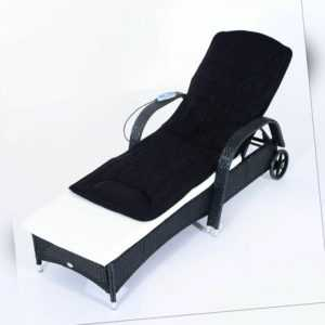 HOMCOM Massagematte Massageauflage Heizdecke Massage Matte mit Wärmefunktion