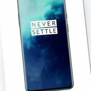 OnePlus 7T Pro 256GB dual haze blau