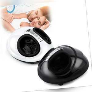 Fußmassagegerät Fußmassage Fuß Massagegerät Shiatsu Elektrisch Wärmefunktion DHL