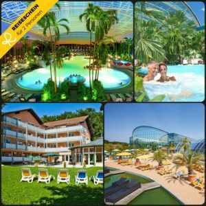 3 Tage Wellness Urlaub Hotel mit Therme Bad Wörishofen Tickets Sommer Kurzurlaub