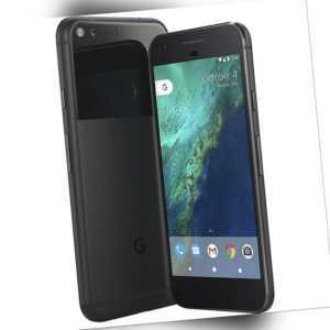 "Google Pixel anthrazit 32GB LTE Android Smartphone 5"" Display 12,3 Megapixel"
