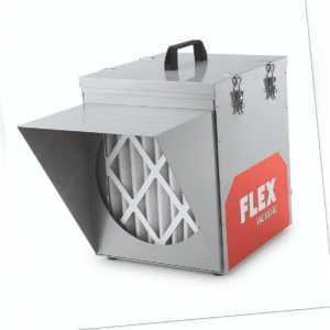 Flex Bau-Luftreiniger VAC 800-EC Staubklasse M zur Luftreinhaltung Nr. 477745
