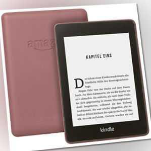 Amazon Kindle Paperwhite (10. Generation) 8GB, WLAN LILA *NEU&OVP * ✔️