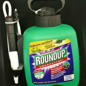 Celaflor Roundup SPEED Unkrautfrei 2,5L Unkrautvernichter Glyphosat DRUCKSPRÜHER