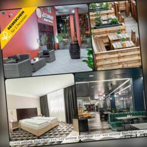 Städtereise Wien 4 Tage 2 Personen 4* AZIMUT Hotel Hotelgutschein City Kurzreise