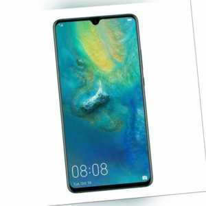 Huawei Mate 20 X 5G 256GB Dual-SIM emerald green Smartphone - Top...