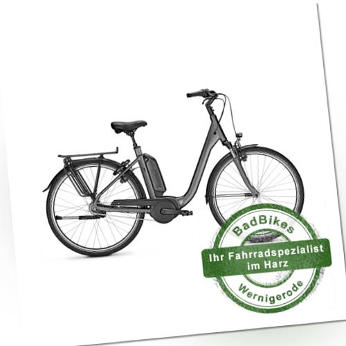Kalkhoff Agattu 3.B Move R Bosch 500Wh Elektro Fahrrad 2020