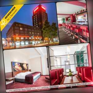 Städtereise Köln 3 Tage 2 Personen 4* AZIMUT Hotel Hotelgutschein City Kurzreise