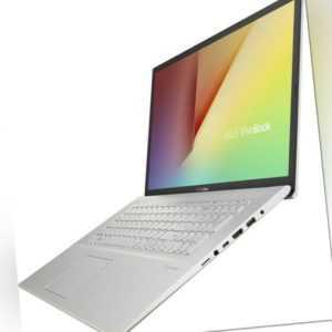 Top ASUS VivoBook 17 M712DA 17,3 Zoll mit 8GB RAM und 512GB SSD # WLAN # HDMI