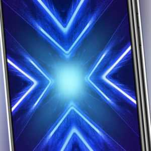 """Honor 9x DualSim schwarz 128GB LTE Android Smartphone 6,59"""" 48 MPX..."""