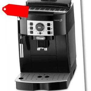 DeLonghi ECAM 20.116.B Magnifica S Kaffee Vollautomat Maschine...