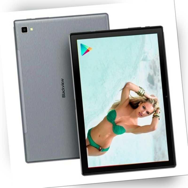 "Blackview Tab 8 4G LTE Tablet PC 10,1"" Android 10 4GB RAM 64GB ROM 13MP 6580mAh"