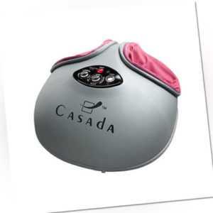 FootInn Ausstellungsstück Casada Fußmassagegerät Fußreflexzonenmassage Wärme