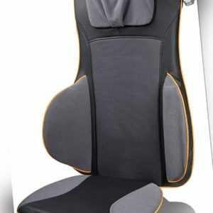 Medisana MC 825 Massage Sitzauflage Massierfunktion schwarz - Wie Neu