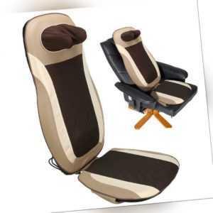 Profi Akupressur Massagesitzauflage Massagesitzauflage Massagematte für Rücken