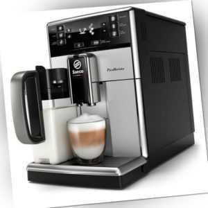 PHILIPS Saeco PicoBaristo Kaffeevollautomat SM5471/10...