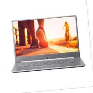"""MEDION AKOYA P6645 Notebook Laptop 39,5cm/15,6"""" i5 8. Gen 512GB SSD 1TB HDD 8GB"""