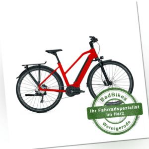 Kalkhoff Endeavour Excite I11 Impulse Elektro Fahrrad 2018