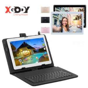 XGODY ANDROID TABLET PC 10 ZOLL 3G QUAD-CORE 16GB / 32GB WIFI DUAL SIM UNLOCKED
