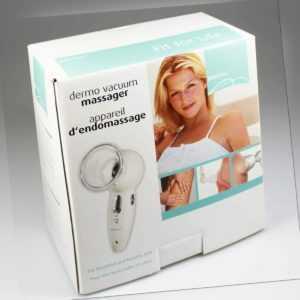 Elektrische Vakuum Massagegerät Prorelax