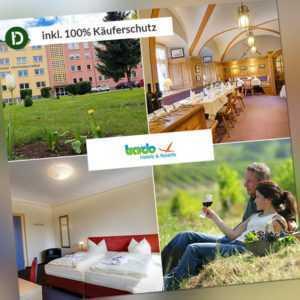 6 Tage Urlaub im Hotel Himmelsscheibe in Nebra mit Halbpension