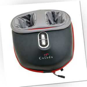 FootInn II Casada Fußmassagegerät Fußreflexzonenmassage Knetmassage SoleRoller